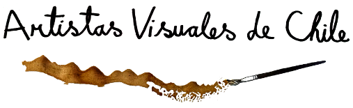 Artistas Visuales de Chile Logo