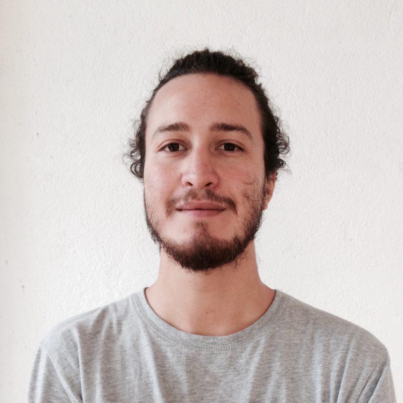Mario Eduardo Domínguez G.