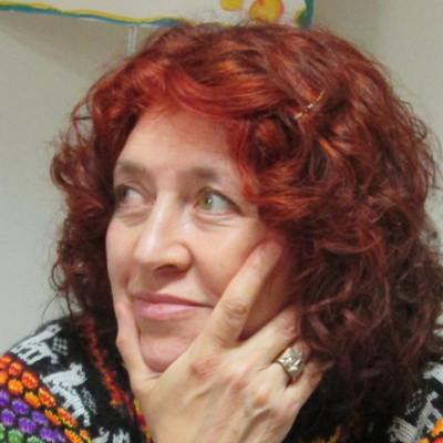 Marcela Rosen Murúa