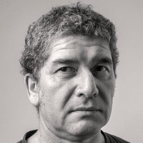 Mauro Jofré Vignes