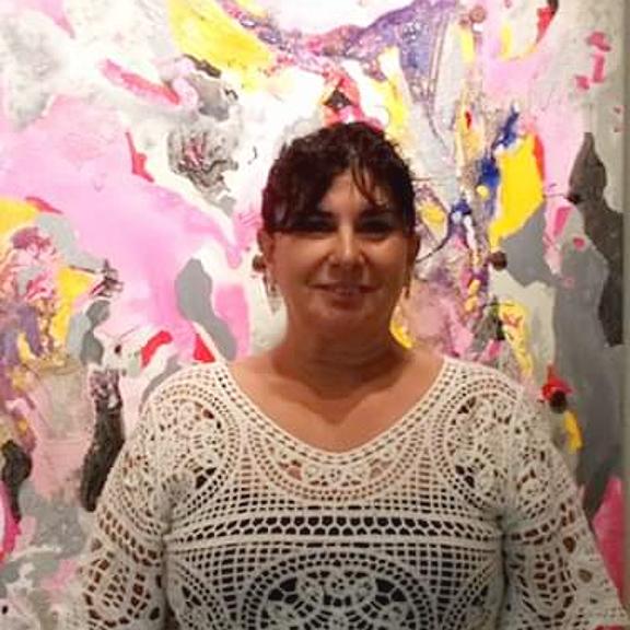 Marcia Bravo Mercado